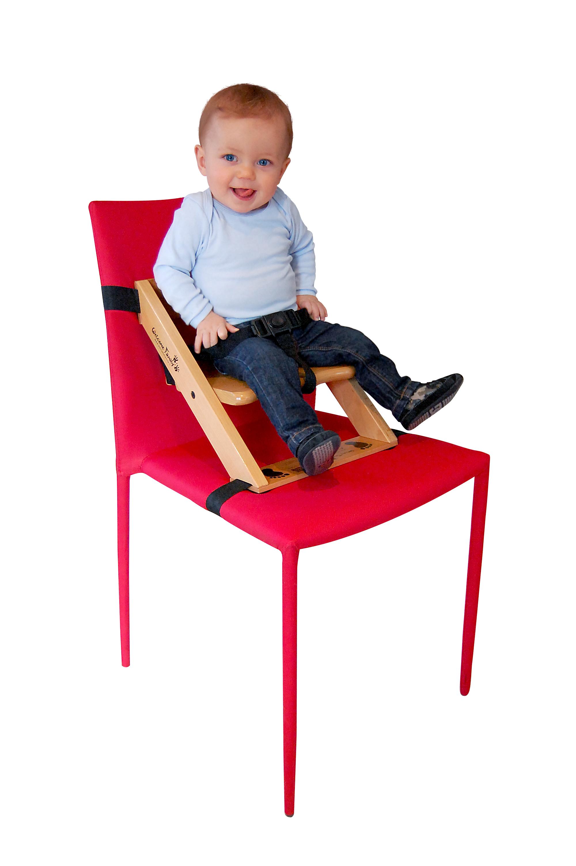 Testez le rehausseur de chaise gagnez 20 euros sur son for Rehausseur de chaise 4 ans